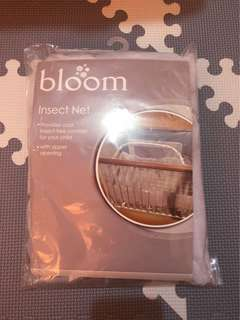 Bloom Insect Net