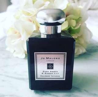 🚚 Jo Malone Cologne (discounted & new)