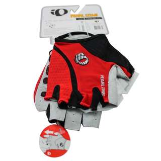 Cycling Gloves Pearl Izumi Men's ELITE Gel Vent Red S / M/ XL New