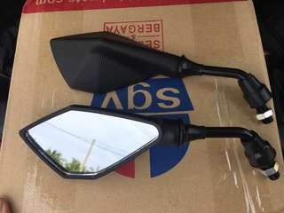 Y15ZR Side mirror