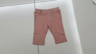 Baby Gap Pants (6-12months)