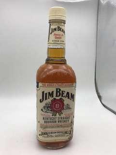 洋酒Jim Beam威士忌75cl