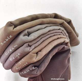 Bawal Cotton Plain