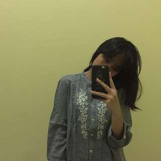 marie claire blouse