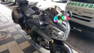KAWASAKI Gtr 1400