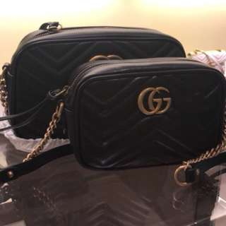 Gucci GG marmont (Small Size)
