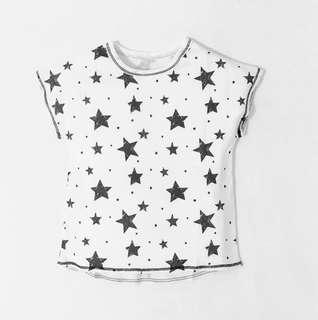 Baby toddlers top , tee , tshirt ( Made in Korea) boy girl clothing