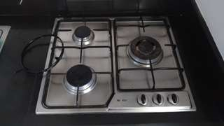 ELBA GAS COOK TOP
