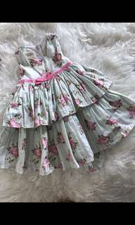 Dress for 12 months old