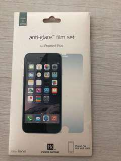 For iPhone 6plus screen protector