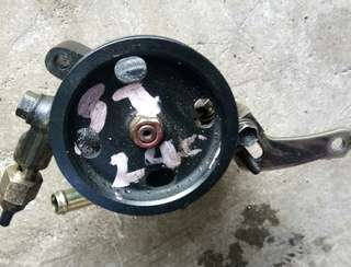 CALDINA GT4 ST246 STEERING PUMP ORIGINAL JAPAN