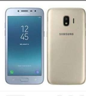 Samsung galaxy j2 pro ram 2/32