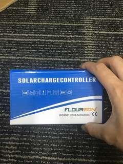 #15 Floureon solarcharge controller