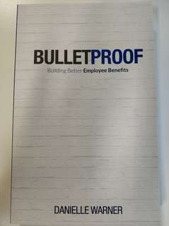 🚚 Bulletproof - Building better employee benefits
