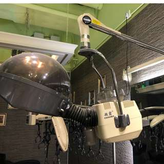 放售 掛牆吊臂焗油機兩部+掛牆飛碟電腦機(HK150每部)