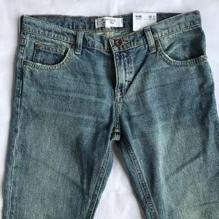 BNWT MNG Boyfriend Jeans
