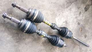 CALDINA GT4 ST246 DRIVESHAFT ORIGINAL JAPAN