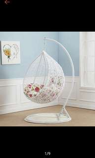 🔥FREE DELIVERY 3DAYS🔥FREE CUSHION Swing Chair