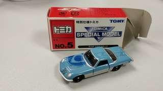 Tomica Special Event No.5 Mazda Cosmo Sport