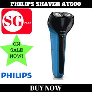 🚚 Philips Shaver AT600