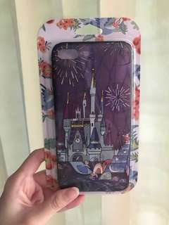 Case Disney Castle Cinderella iPhone 7/8 Plus