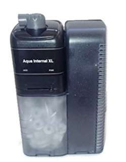(352) SuperFish Aqua-Flow XL Internal Filter