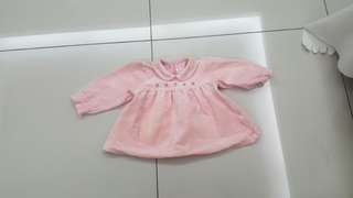 Baby Top (12-18months)
