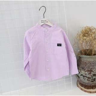Gentleman Korean Style Shirt