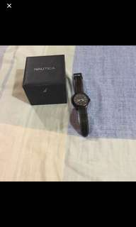 Authentic nautica watch ( with box) repriced