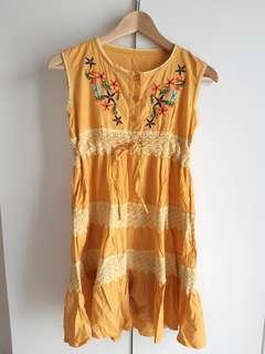 SUMMER DRESS BKK (mix item 2 150rb)