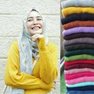 Sweater roundhand 20 colour