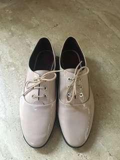 ZARA Oxford shoes