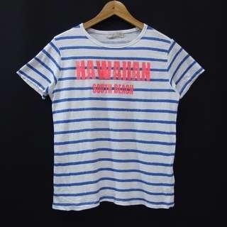 Zara Boys T-Shirt Stripes