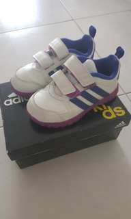 Original adidas kids shoes