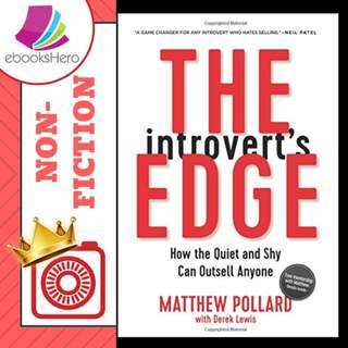 The Introvert's Edge