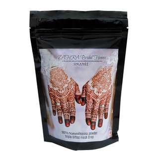 🚚 Natural Henna powder for Hair/Body art