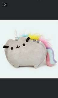 🚚 🔥FREE DELIVERy 2-3weeks🔥15cm/23cm Pusheen Plush Stuffed Toy