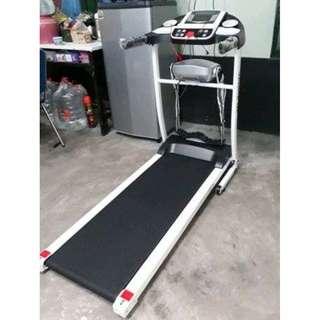 Venice M8 Treadmill Elektrik Venice 2 Fungsi Mesin 1 hp | Alat Fitness Termurah