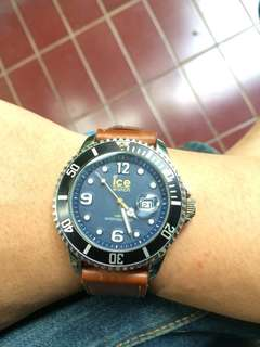 ice watch diver *hot sale