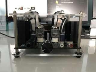 Elemental Watson Hybrid Amplifier