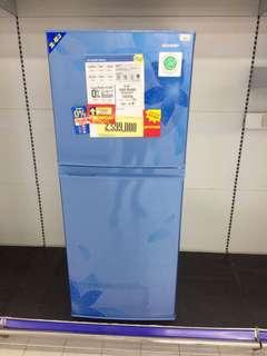 Kulkas Sharp 200-400ltr Promo Dp0% Hanya Bayar Admin 199.000