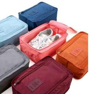Travel Shoes Organizer
