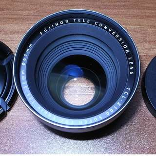 TCL-X100 v1 Tele Conversion Lens