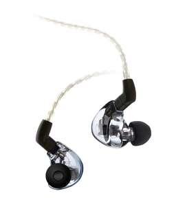 全新 COWON PLENUE X40 四單元 動鐵單元 耳機 可以換線 2針插頭 2色