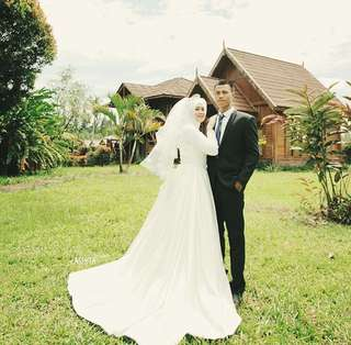 Photo Preweding