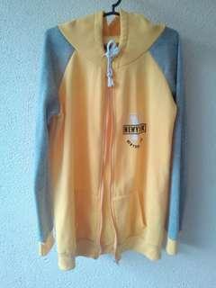 Newyork Style Jacket