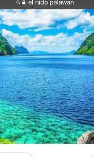 EL NIDO PALAWAN FOR TWO- ALL IN