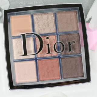 DIOR BACKSTAGE EYE PALETTE  DIOR BACKSTAGE Eye Palette 10g BRAND NEW & AUTHENTIC [PRICE IS FIRM, NO MEETS, NO SWAPS]