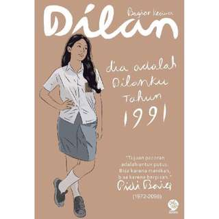 DILAN#2 - PIDI BAIQ
