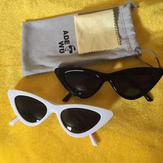 B1T1 Cat Eye Sunglasses